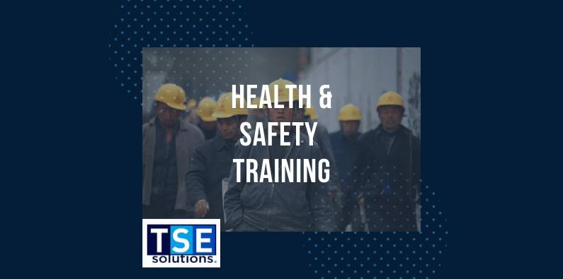 Health and Safety Training 2