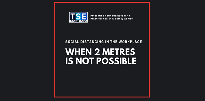 Struggling with Social Distancing in Your Workplace?
