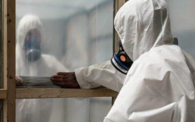 Asbestos Latest