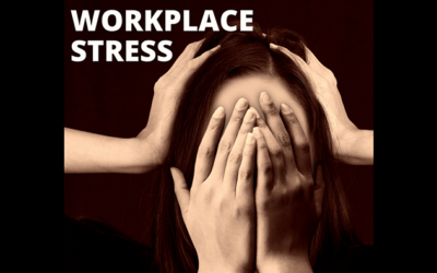 Stress in the Workplace is High – What Actions Are You Taking?