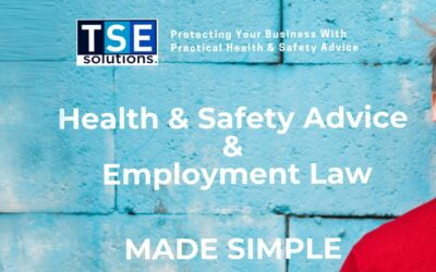 Practical Health and Safety Advice